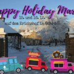 Happy Holiday Market