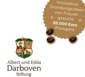 Darboven IDEE-Förderpreis