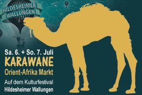 Orient - Afrika Markt